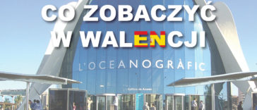 Oceanarium w Walecji - jak kupić bilet