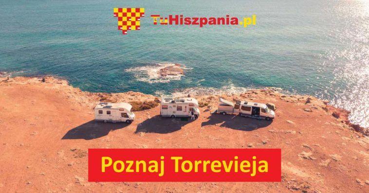 Torrevieja - poznaj miasto lagun, soli i starej wieży