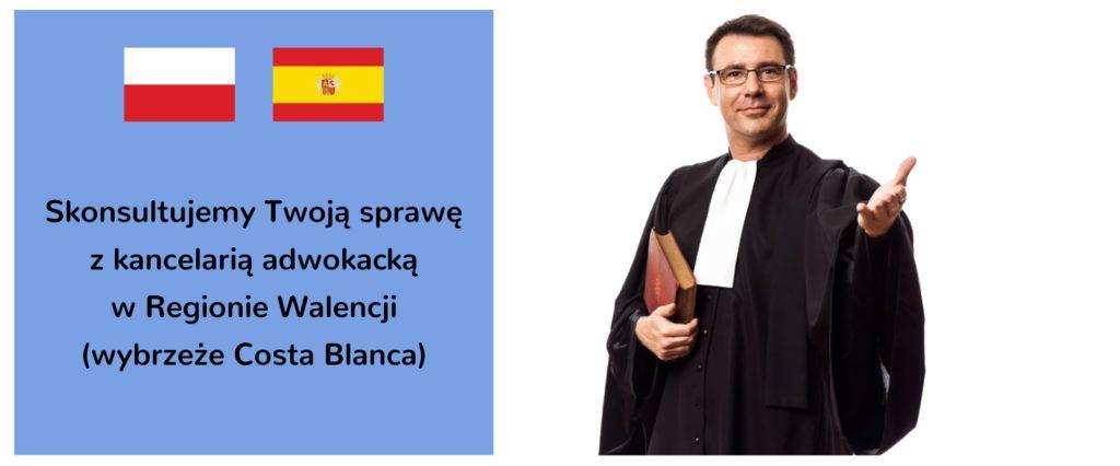 Konsultacje w sprawie licencji na wynajem turystyczny Costa Blanca w Regionie Walencji