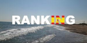 Plaże w Walencji [RANKING]