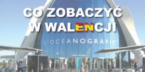 Oceanarium w Walencji - 4 rzeczy, które warto wiedzieć